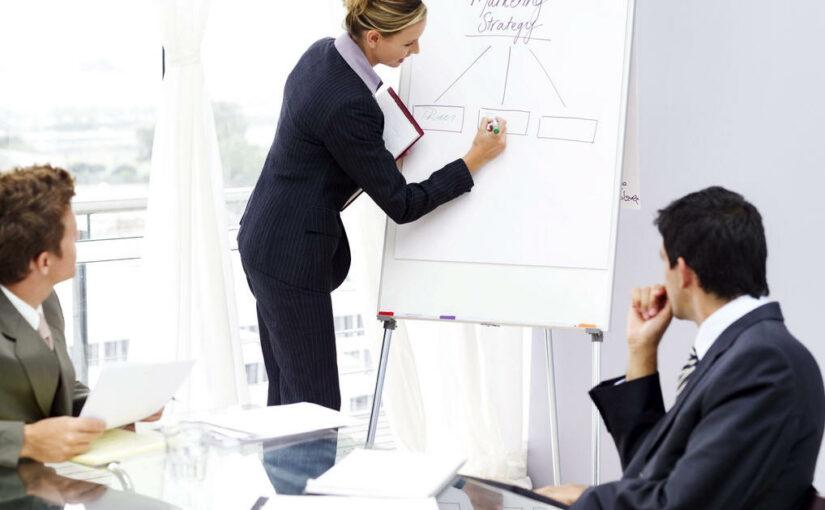 Stratégia a vállalati hatékonyság emeléséhez