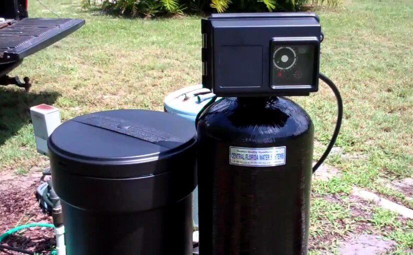 Végleg megszabadulhat a vízkőtől a házi vízlágyító használatával