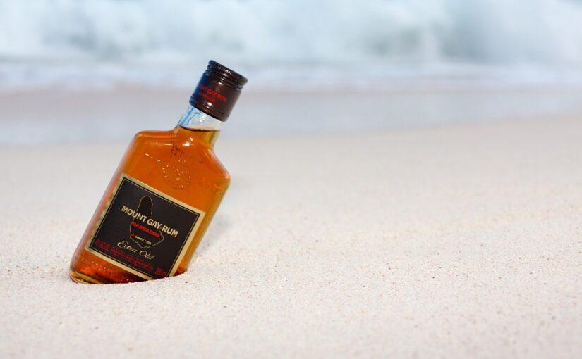 A rum történelmi jelentősége