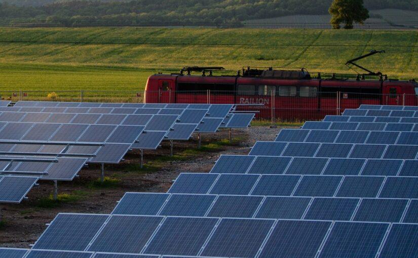 A napelem és az ingyen energia