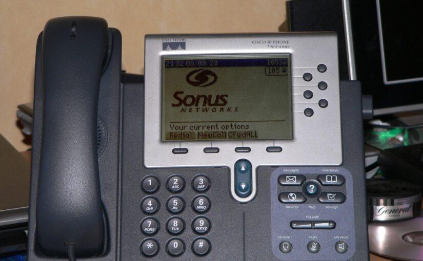 A VoIP szolgáltatások jelentősége
