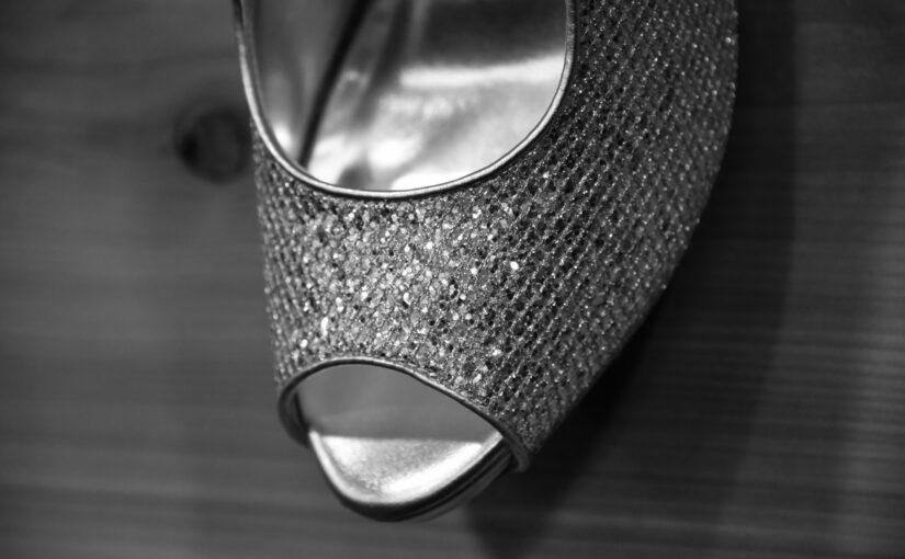 Sportos és elegáns női cipő