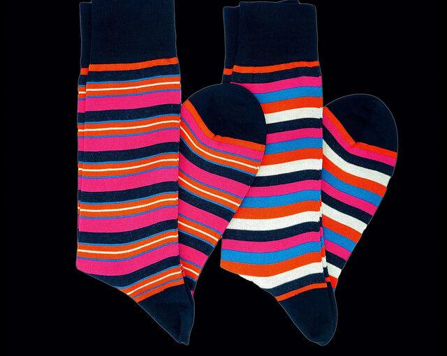 Miért fontos a jó női zokni?