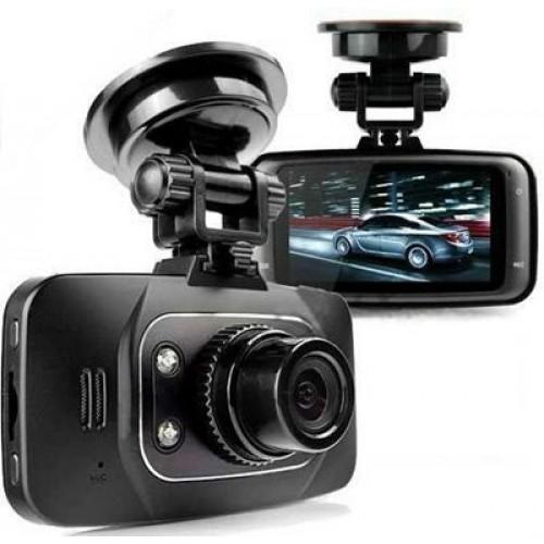 Biztonságos vezetés az autó kamera révén