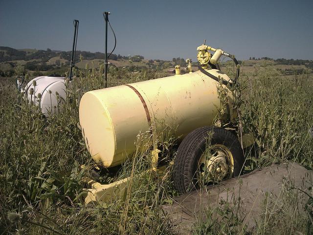 Fontos a gázolajtartály karbantartása!