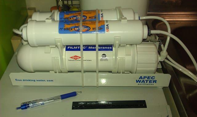A víztisztító piacán melyik gyártó megbízható?
