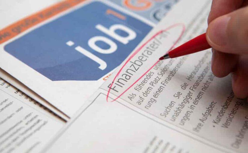 Álláshirdetések, a jó munkahely megtalálásáért