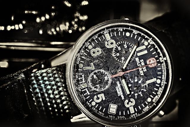 A DKNY óra lenyűgöző stílusa