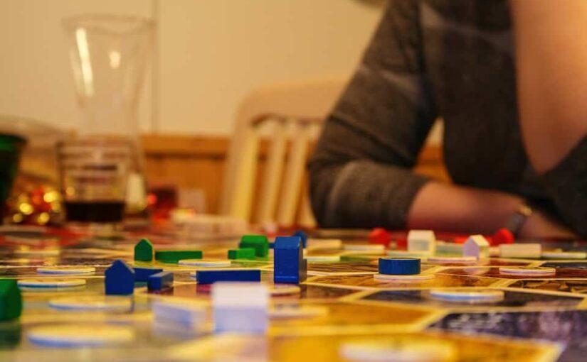 Temérdek stratégiai társasjáték kapható