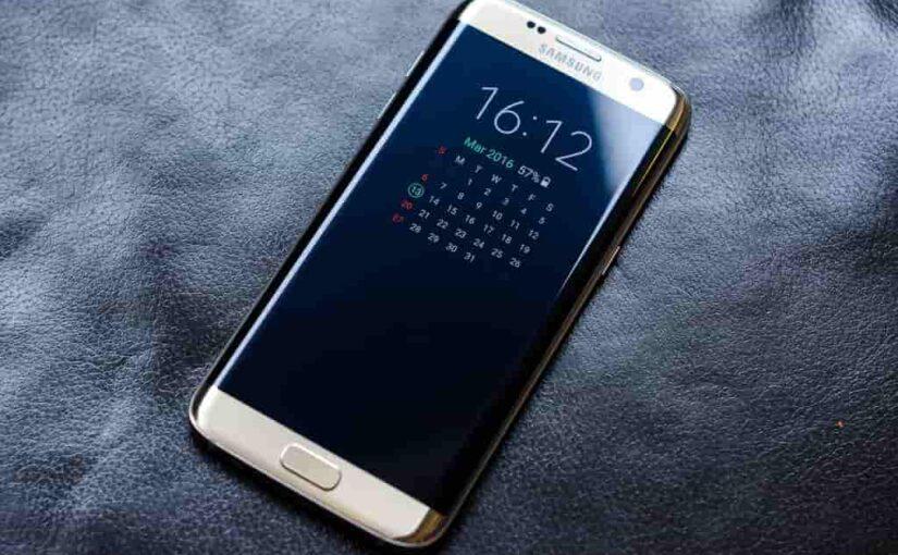 Végre alacsony a Samsung S7 Edge ár