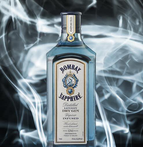 Gin koktélokhoz és önmagában