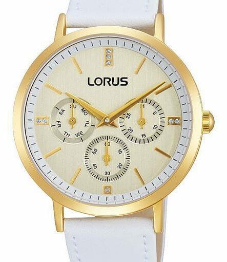 A Lorus óra forradalmasító szerepe