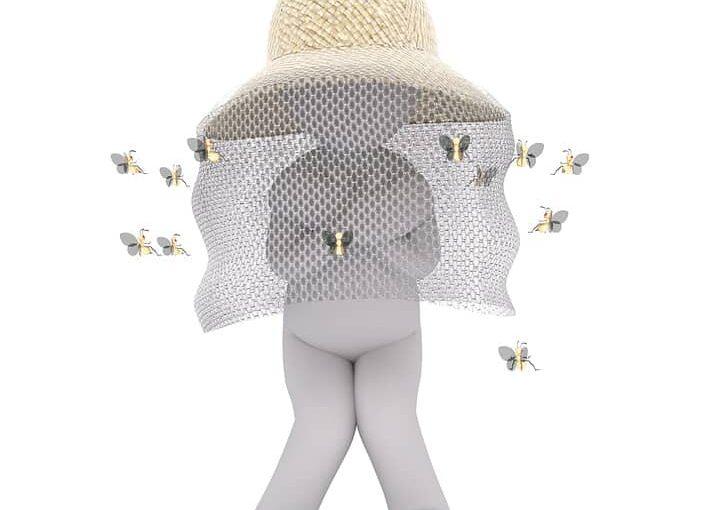 méhészeti eszközök