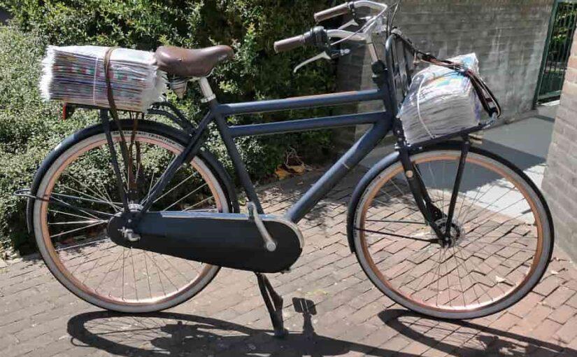 eladó bicikli