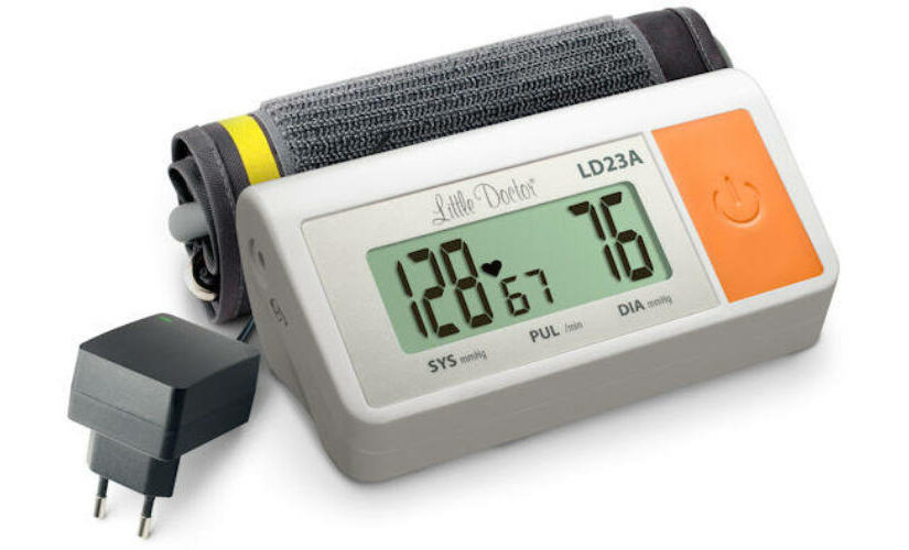 A vérnyomásmérő számos betegséget meg tud előzni