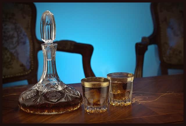 Kifinomult ízlést teremtenek a whisky fajták