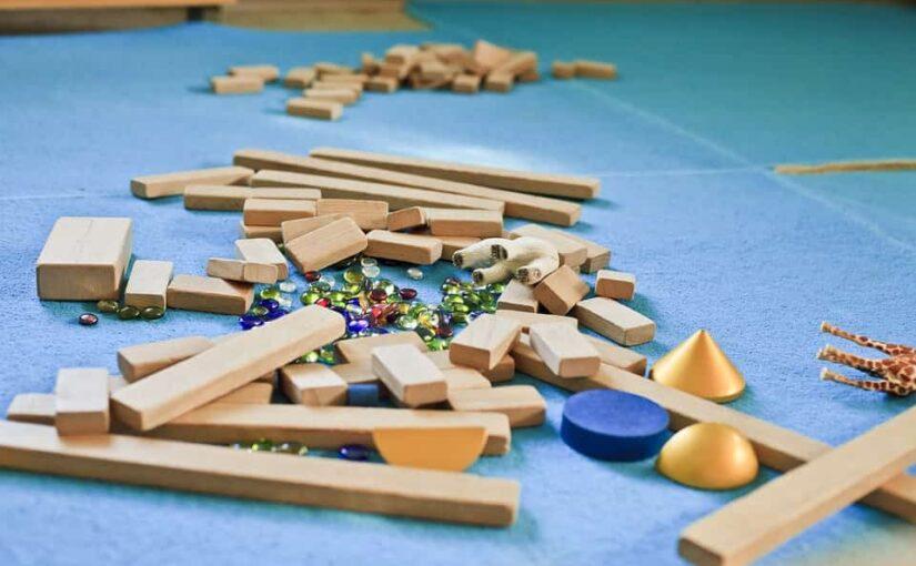 Kreatívitást és ügyességet fejlesztő játékok óvodásoknak