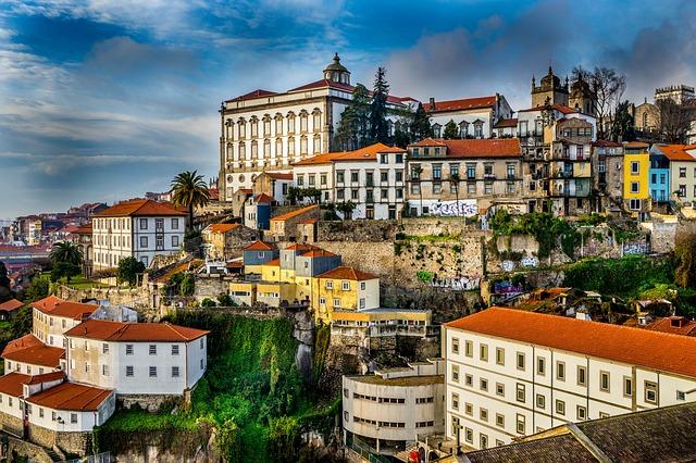 Élményekkel teli Portugália utazás