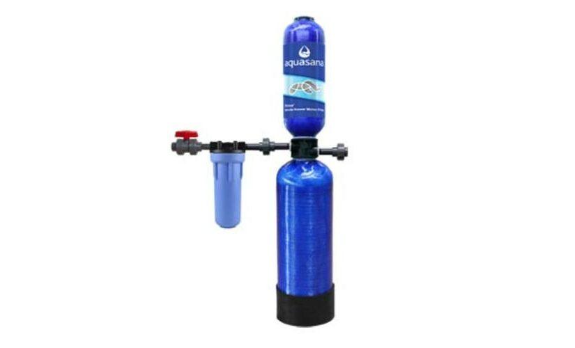 ipari víztisztító