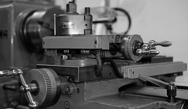 Szerszámgép felújítás