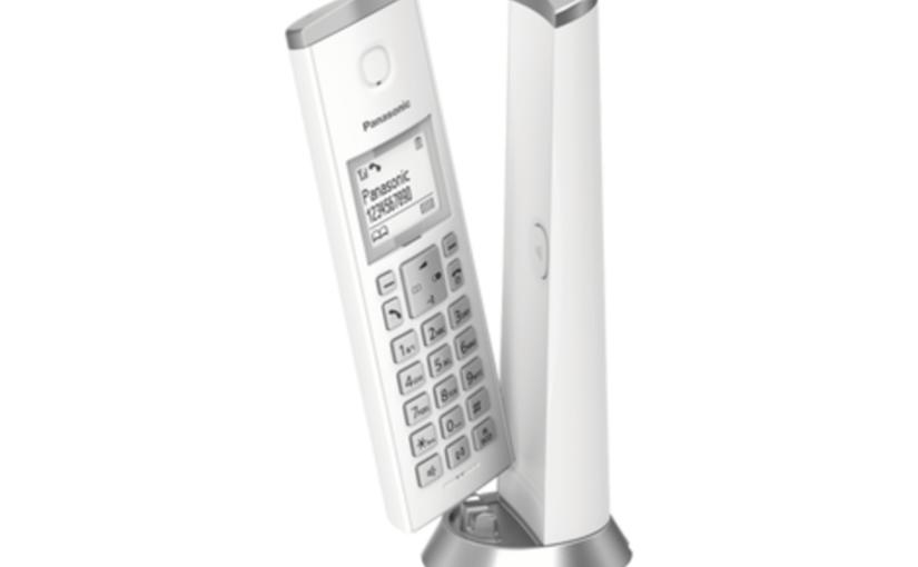 A Panasonic vezeték nélküli telefon biztosan jó választás
