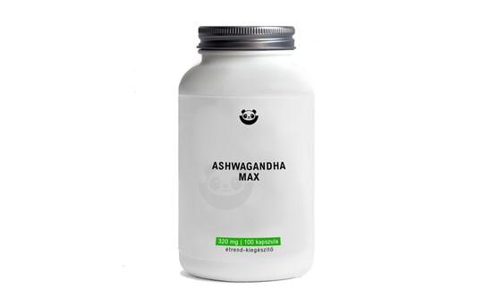 Ashwagandha szerteágazó tulajdonságokkal