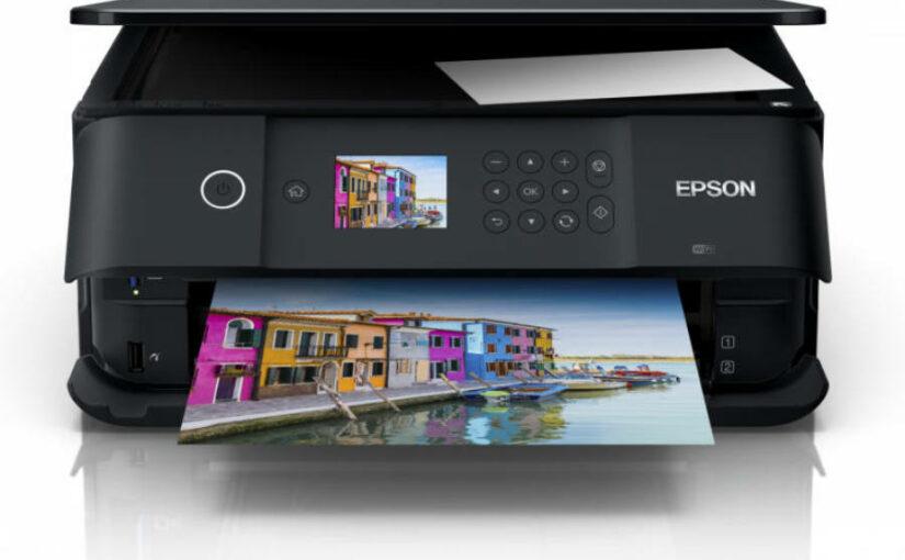 Az Epson nyomtató forradalmi újításai