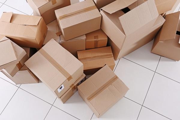 Amit a csomagoló dobozokról feltétlen tudnod kell
