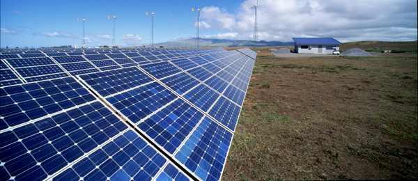A hálózati naperőművek hosszú távú megoldást jelentenek