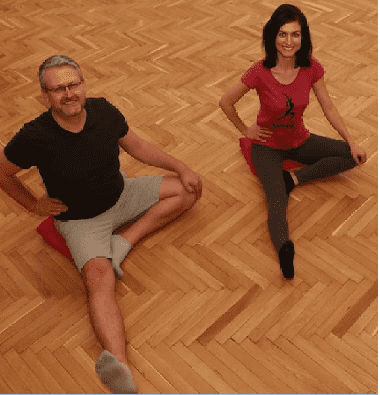 Az Aviva torna gyakorlatok előnyei a férfiak szemszögéből
