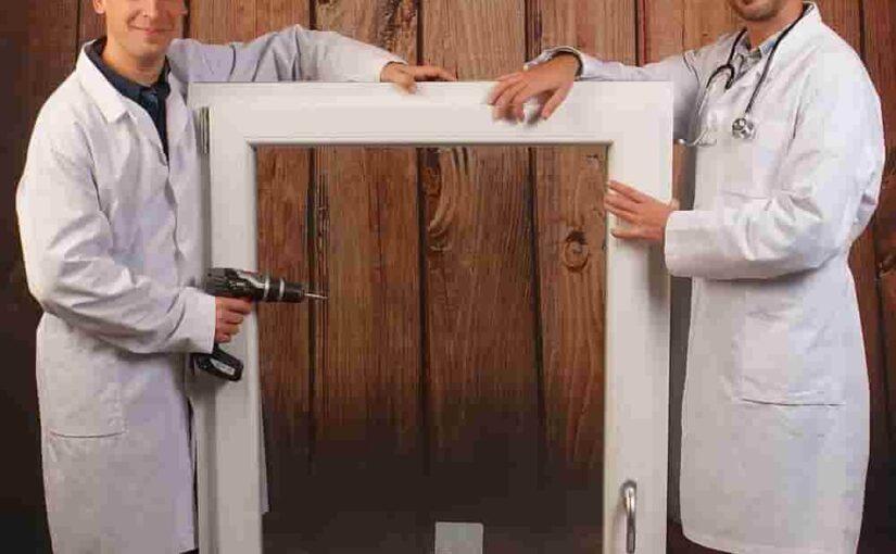 Történjen profik által a műanyag ablak beállítása!