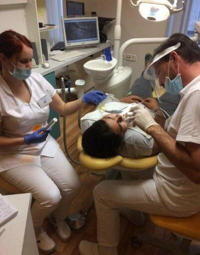 A Relax Dental Center segít a bajban