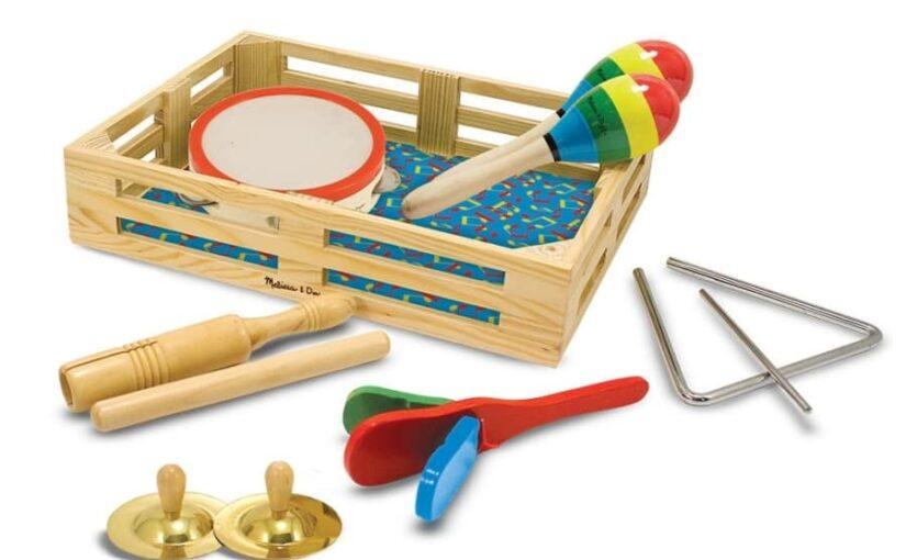 játékhangszer