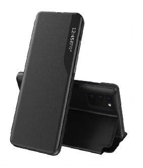 Vonzó megjelenésű flip Galaxy A52 tok